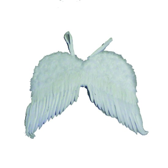 Adult Feather Angel Wings