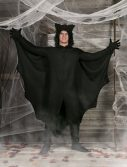 Adult Fleece Bat Costume