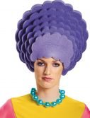 Adult Foam Patty Wig