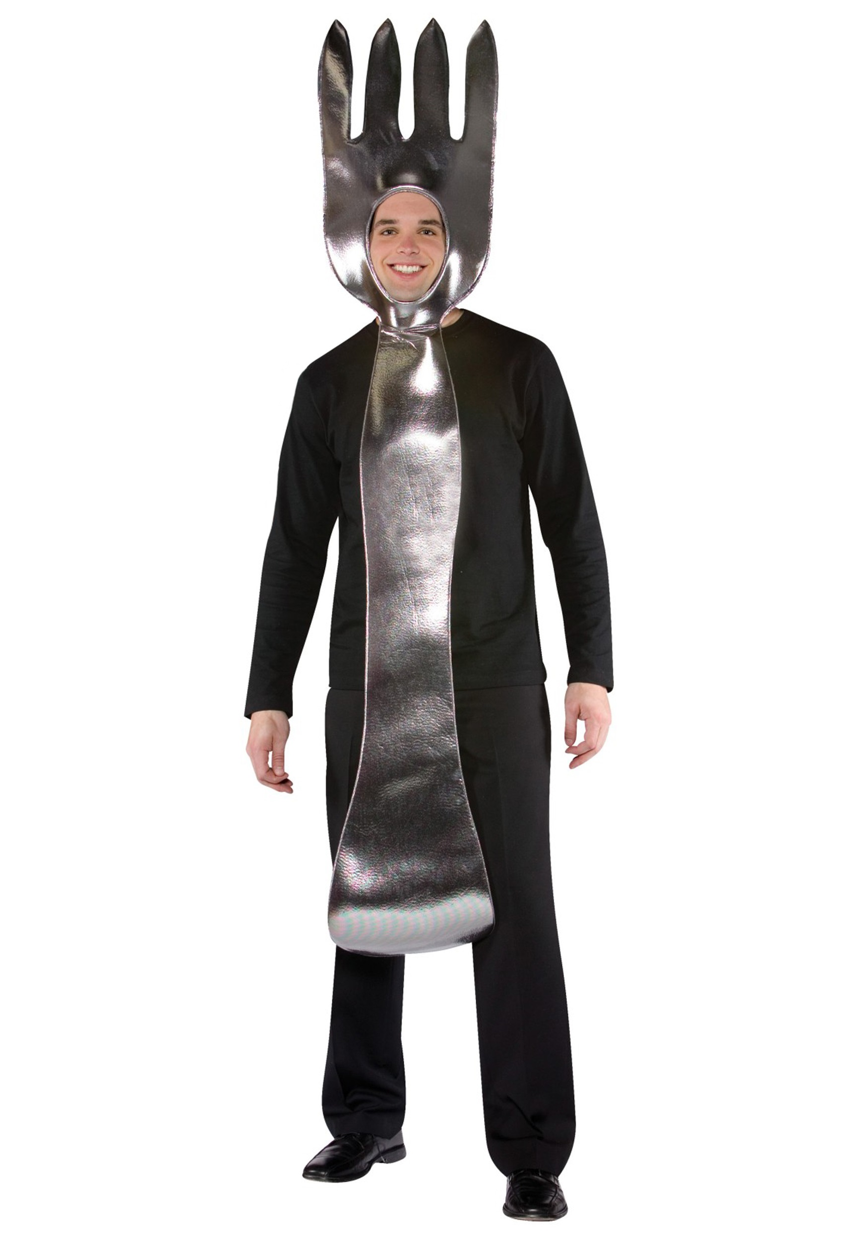 Adult Fork Costume