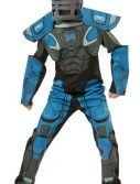 Adult Fox Sports Cleatus Costume