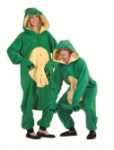 Adult Frog Funsies Costume