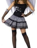 Adult Funky Goth Fairy Costume
