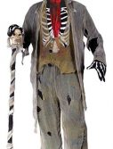 Adult Gauze Groom Mummy Costume