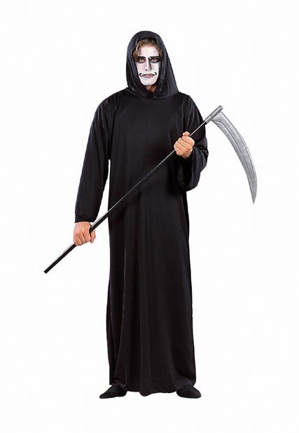 Adult Ghoul Costume