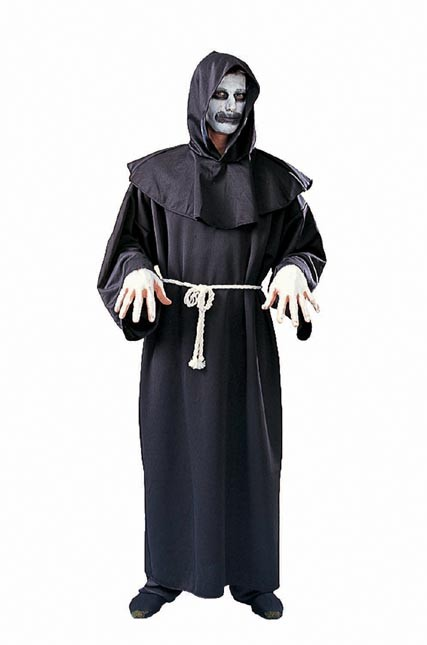 Adult Ghoul Undertaker Costume