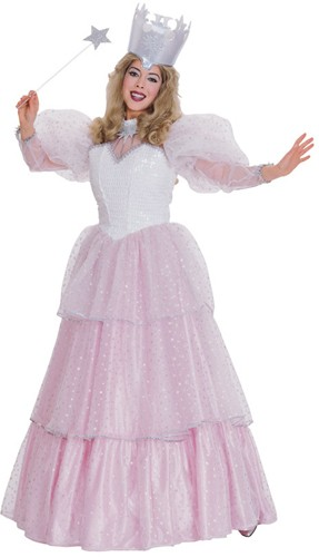 Adult Glinda the Witch Costume