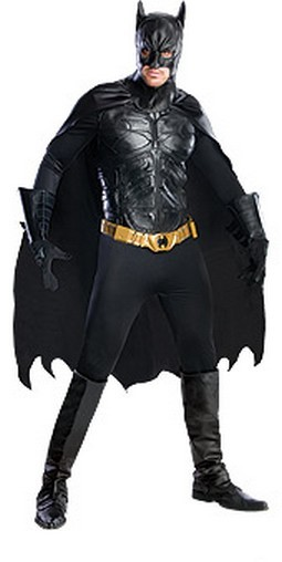 Adult Grand Heritage Batman Costume