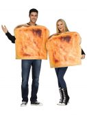 Adult Grilled Cheese Sandwich Costume Set