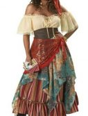 Adult Gypsy Costume - Fortune Teller