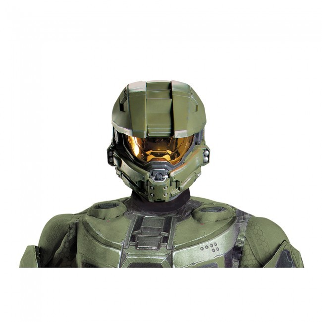 Adult Halo Master Chief Helmet