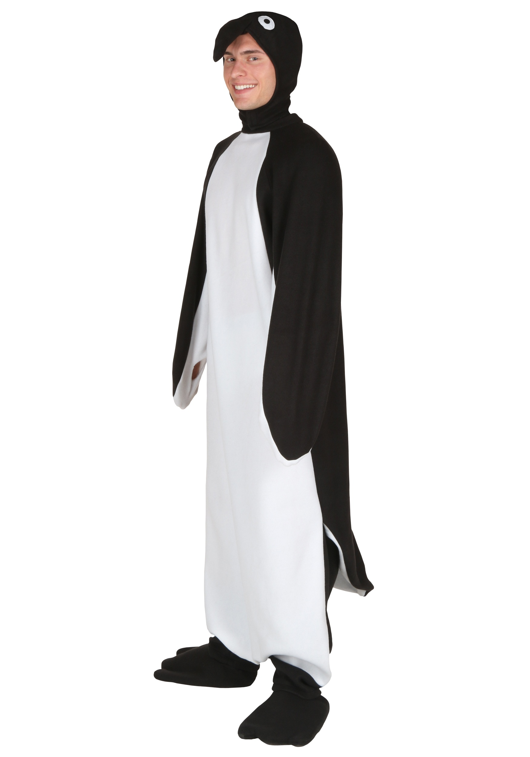 Adult Happy Penguin Costume