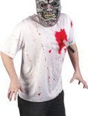 Adult Horror Spoof Costume