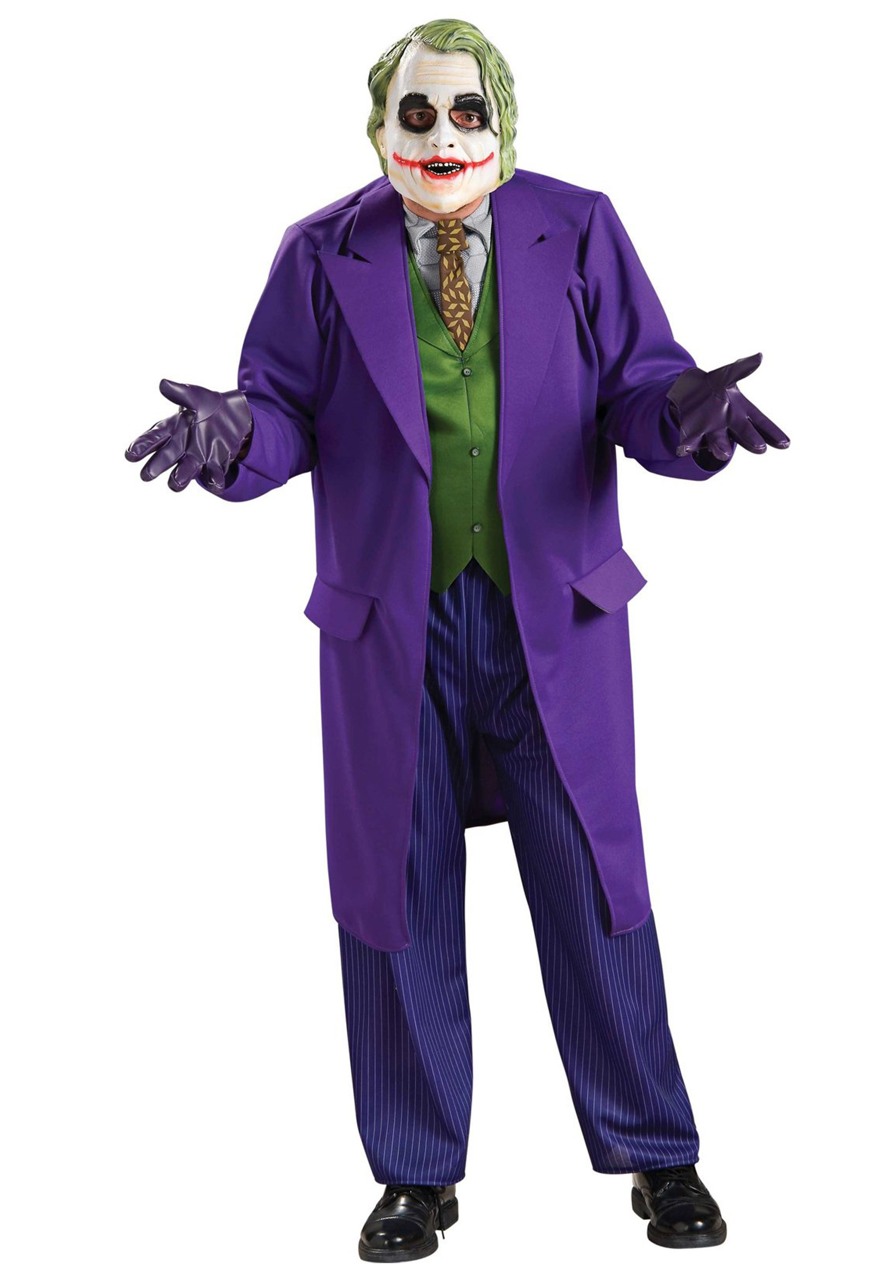 Adult Joker Costume