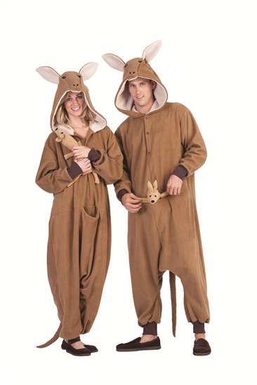 Adult Kangaroo Funsies Costume