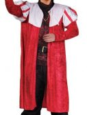 Adult King's Robe Costume