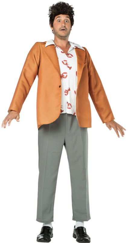 Adult Kramer Costume