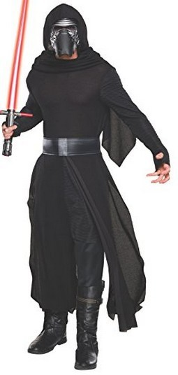 Adult Kylo Ren Costume