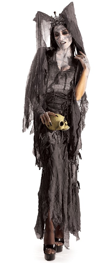 Adult Lady Gruesome Costume