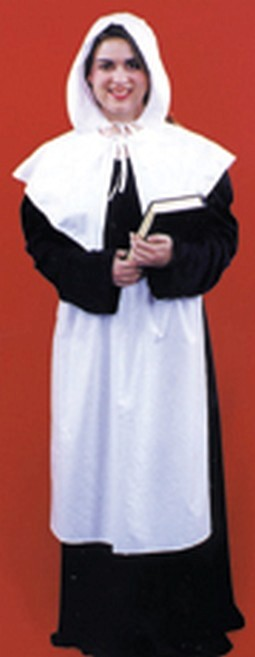 Adult Lady Pilgrim Costume