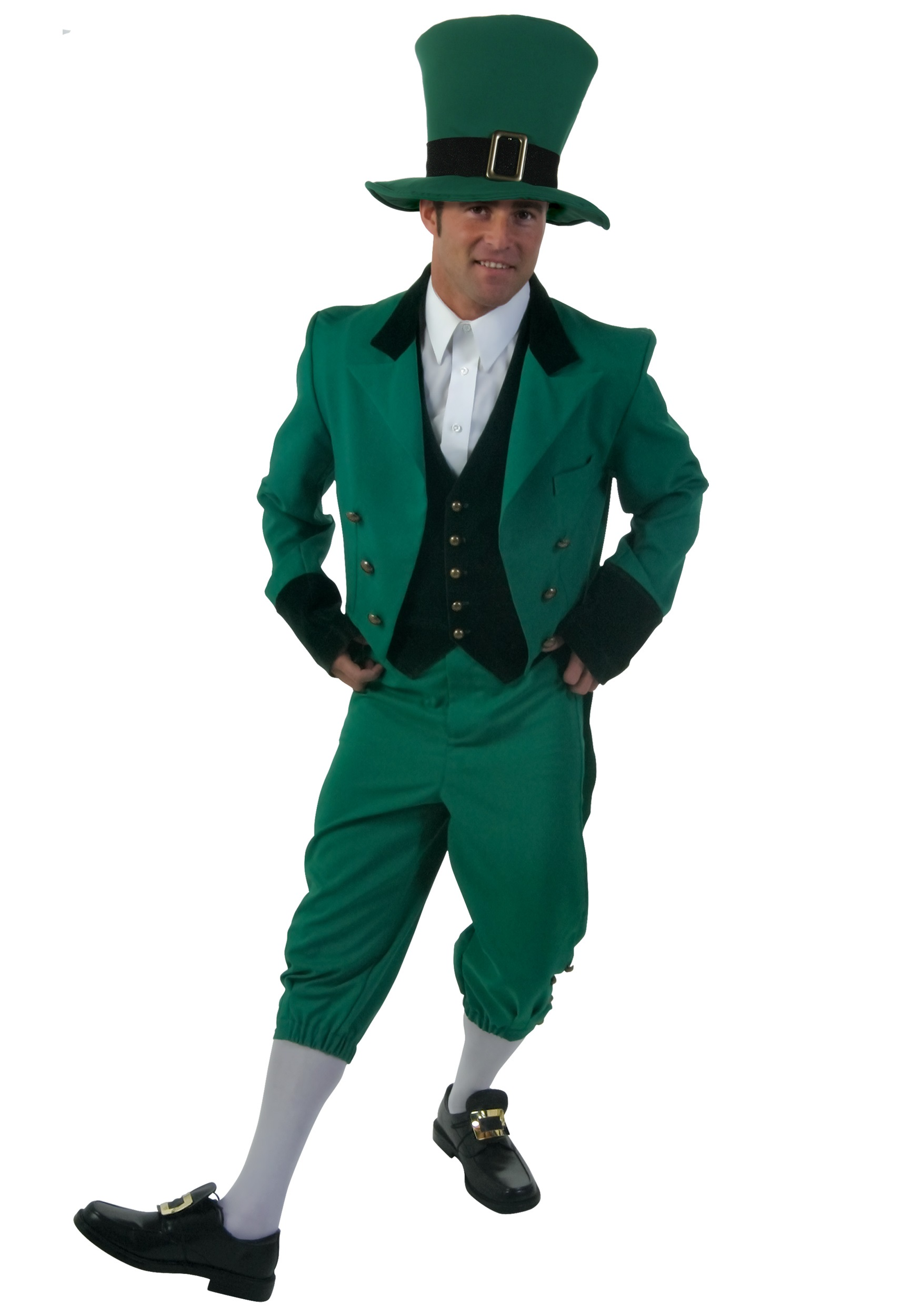Adult Leprechaun Costume