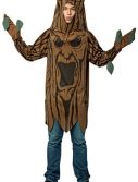 Adult Lightweight Scary Tree Costume