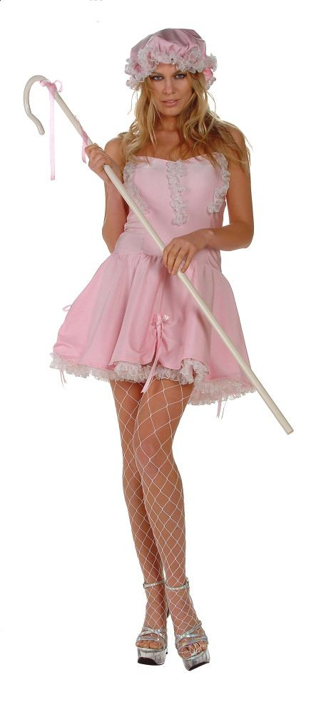 Adult Little Bo Peep Costume