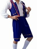 Adult Male Bavarian Costume