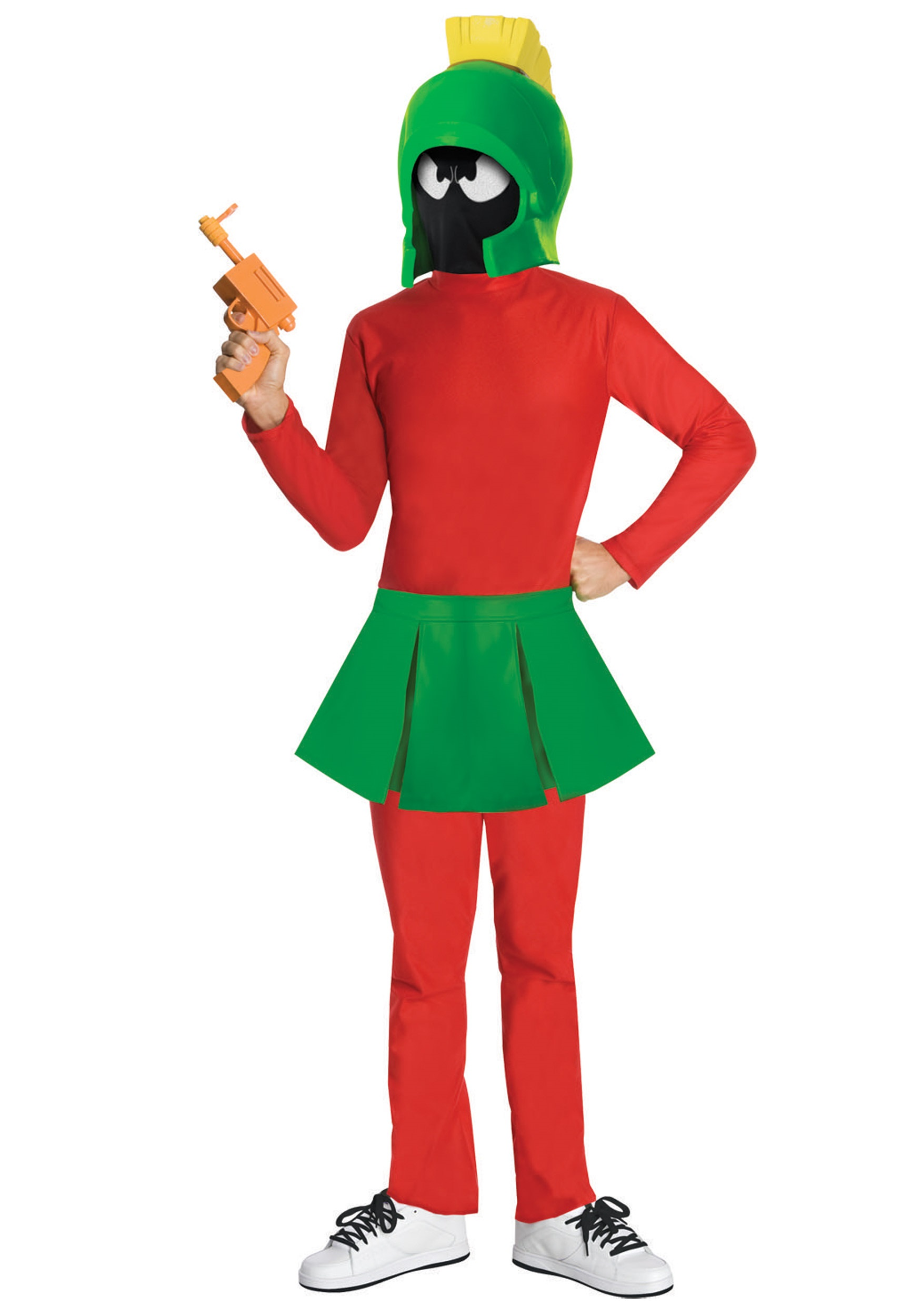 Adult Marvin the Martian Costume