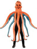Adult Mascot Octopus Costume