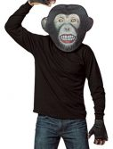 Adult Monkey Costume Kit