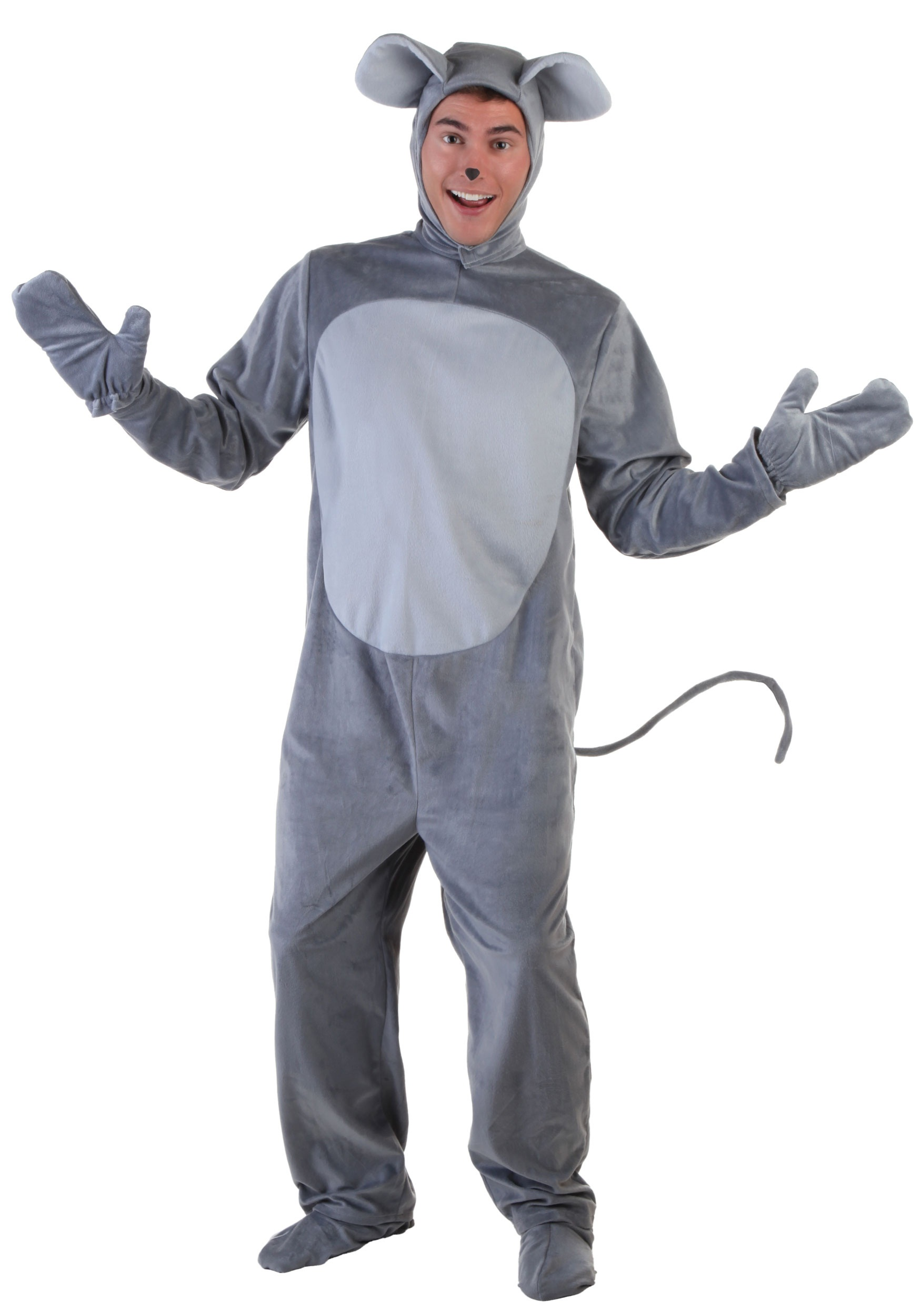 Adult Mouse Costume