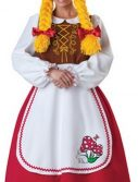 Adult Mrs Garden Gnome Costume