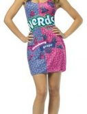 Adult Nestle's Nerds Tank Dress