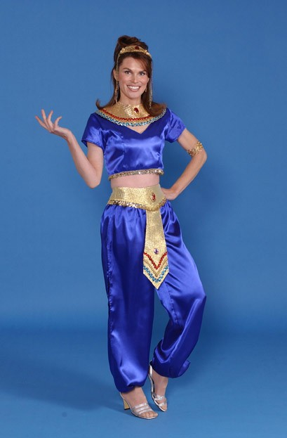 Adult Nile Princess Costume (Pants)