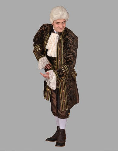Adult Nobleman Costume