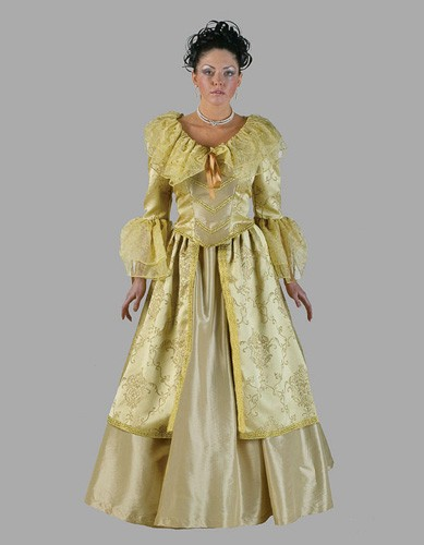 Adult Noblewoman Costume