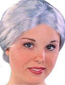 Adult Old Lady Wig