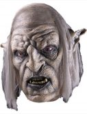 Adult Orc Lord of the Rings Mask