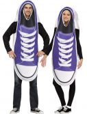 Adult Pair of Sneakers Costume