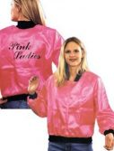Adult Pink 50's Costume Lady's Jacket
