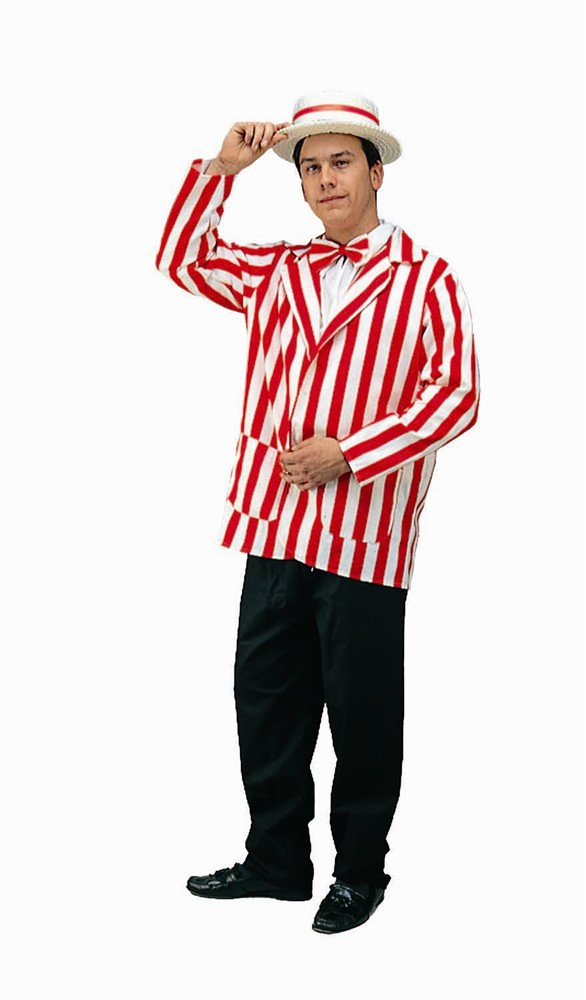 Adult Plus Size Roaring 20s Costume