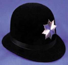 Adult Police Hat