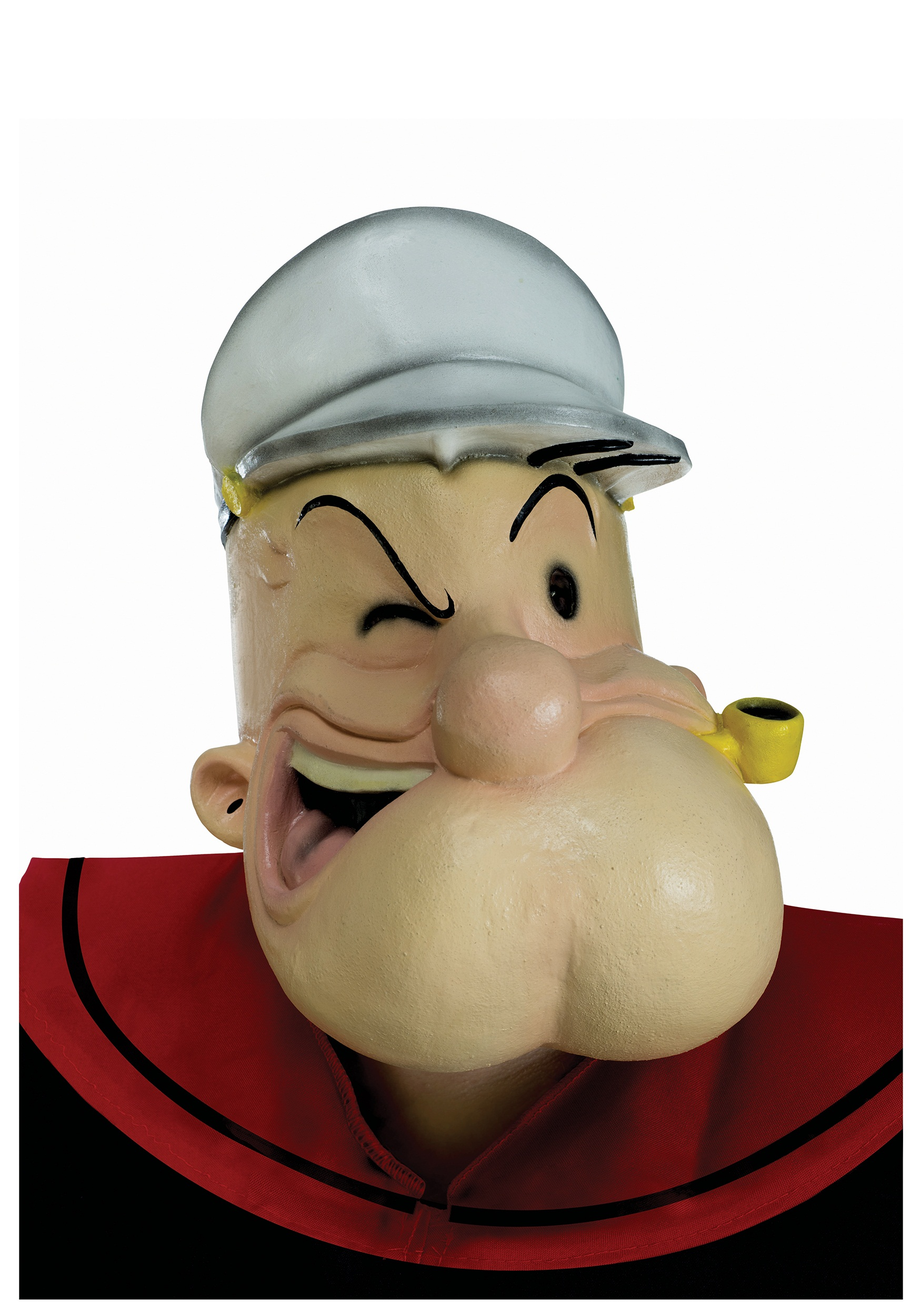 Adult Popeye Mask