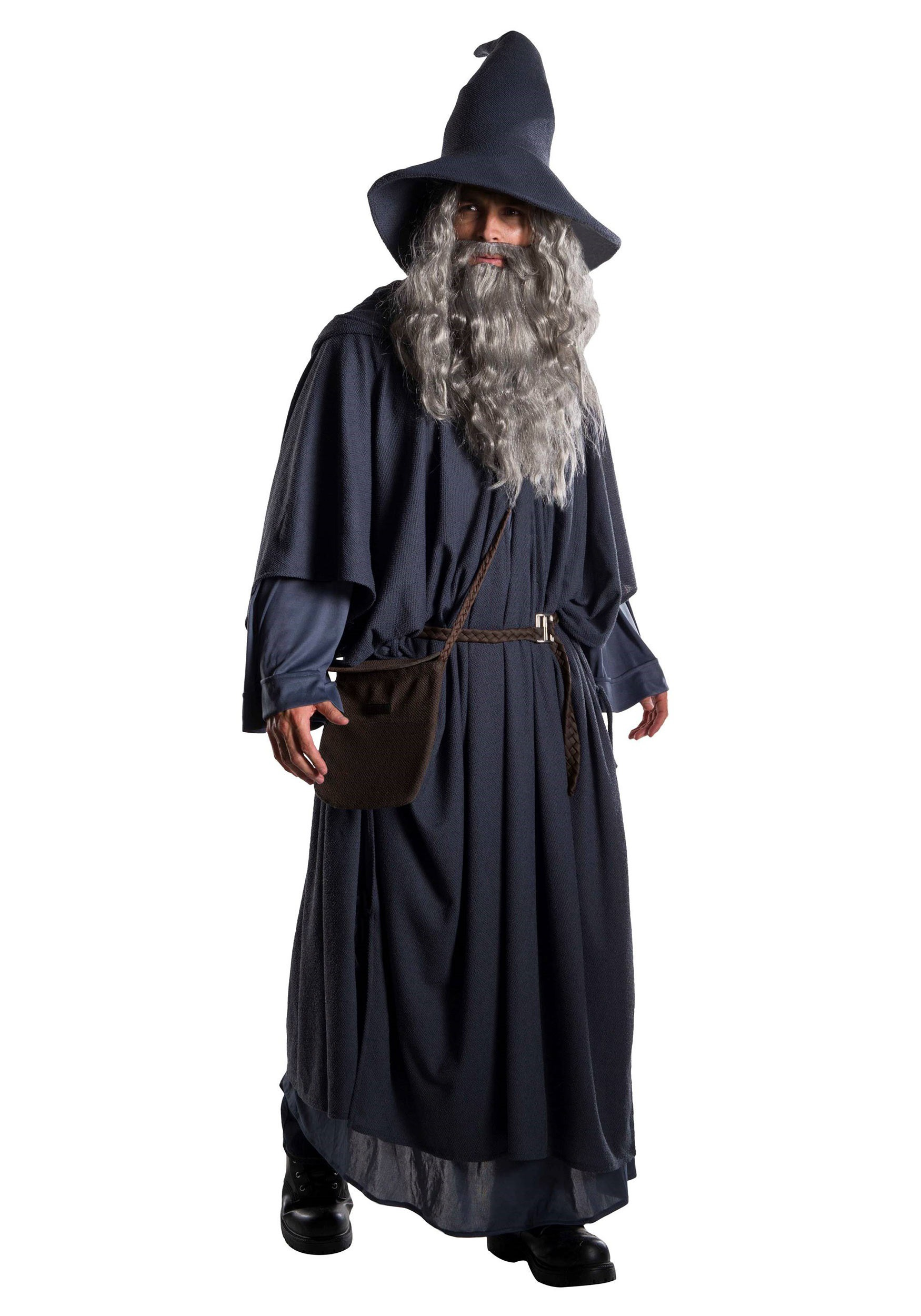 Adult Premium Gandalf Costume