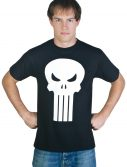 Adult Punisher T-Shirt Costume