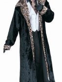 Adult Purple Pimp Coat Costume
