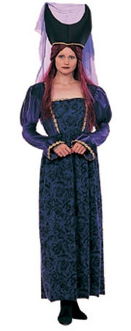 Adult Renaissance Royal Princess Costume