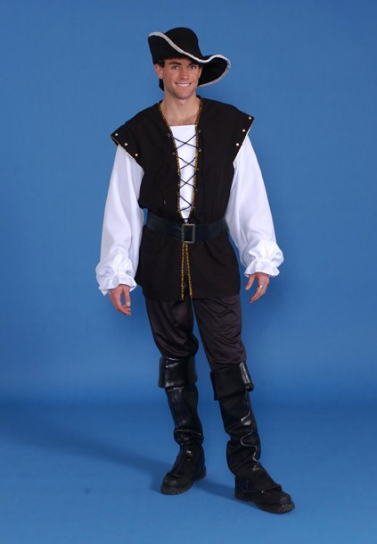Adult Renaissance Warrior Costume