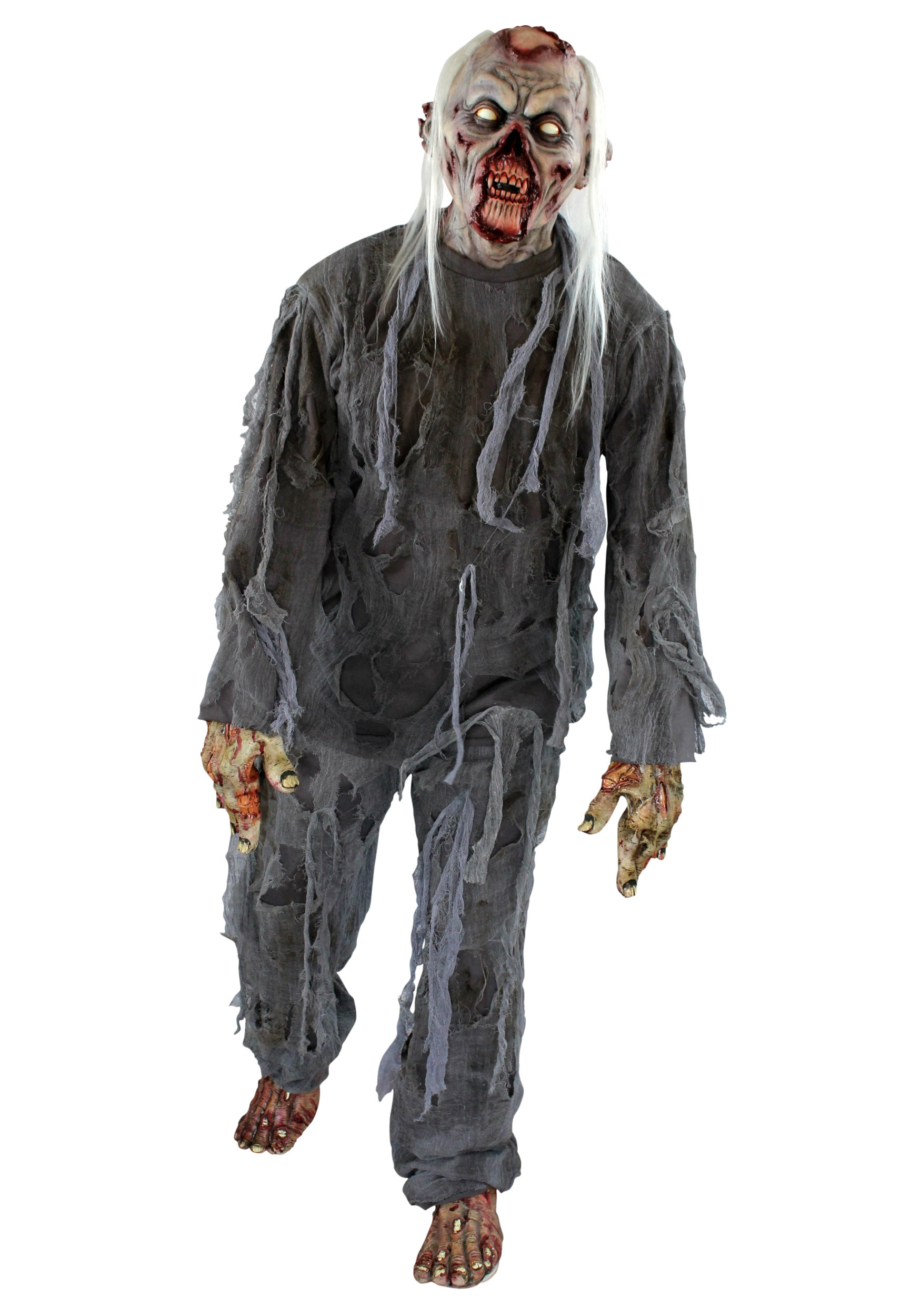 Adult Rotting Costume